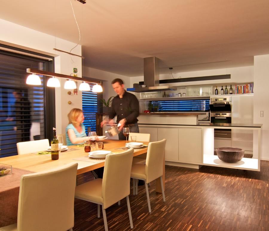 smart home eo elektrotechnik. Black Bedroom Furniture Sets. Home Design Ideas